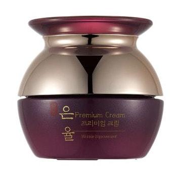 """Eunyul """"Premium Cream"""" Премиум крем, 50 гр. (фото)"""