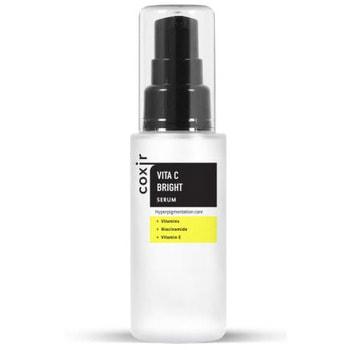 """Coxir """"Vita C Bright Serum"""" Сыворотка выравнивающая тон кожи с витамином С, 50 мл. (фото)"""