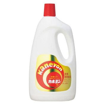 Kaneyo 210247 KAN Крем чистящий для кухни «Kaneyon» / микрогранулы (без аромата) 2400 г / 6