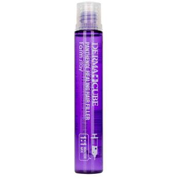 "FarmStay ""Derma cube Panthenol Healing Hair Filler"" Питательный филлер для волос с пантенолом, 13 мл."