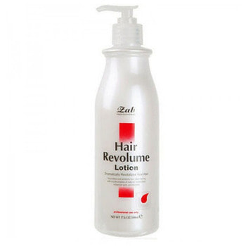 "JPS ""Zab Hair Revolume Lotion"" Несмываемый лосьон для волос, 500 мл."