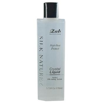 "JPS ""Zab Silk Nature Crystal Liquid"" Сыворотка для волос с шелком, 170 мл."