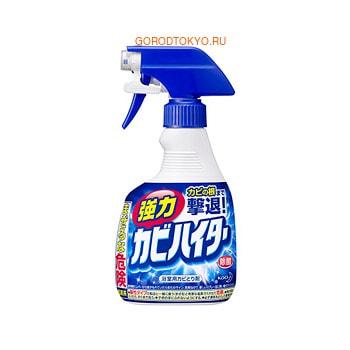 Фото KAO «HAITER» Спрей-пенка для удаления и предотвращения плесени в ванной и на кухне, 400 мл.. Купить с доставкой