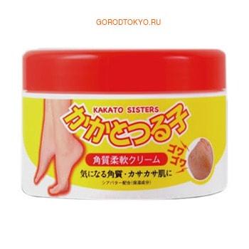 "Cosmetex Roland ""Loshi"" Смягчающий крем для ухода за сухой кожей пяток Care Cream, 180 гр."