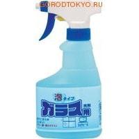 ROCKET SOAP Стеклоочиститель пенящийся «Rocket Soap», 300 мл.