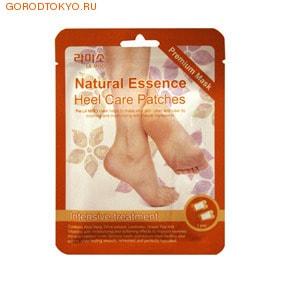 MBeauty Cosmetics Средство косметическое по уходу за пятками (на время ночного сна), 1 пара.