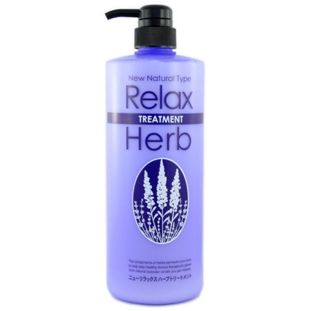 JUNLOVE NEW RELAX HERB TREATMENT / ������������ ������� ��� ����� � ������������� ��������, 1000 ��.