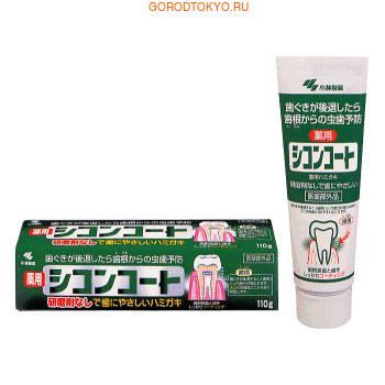 KOBAYASHI Зубная паста-гель безабразивная для чувствительных зубов, 110 гр.Зубные пасты<br>Если у вас чувствительные зубы и десны ; эта паста для Вас!  За счет отсутствия абразивных компонентов, прозрачная паста-гель с легким мятным ароматом мягко очищает и полирует поверхность зубов, не повреждая эмаль. <br><br>Благодаря лечебному компоненту (поливинилпропиледону) паста действует направленно на корень и прикорневую часть зуба, защищая их от заболеваний.   <br>Антибактериальные и противовоспалительные компоненты предотвращают воспаление десен и возникновение флюса. <br>Фтор в составе пасты укрепляет зубную эмаль.<br>