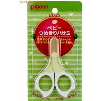 PIGEON-ЯПОНИЯ Ножнички для детских ногтей.