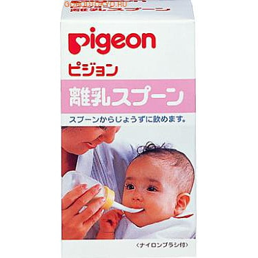 PIGEON-ЯПОНИЯ Набор: бутылочка 120 мл. с ложечкой, с 3-х месяцев.
