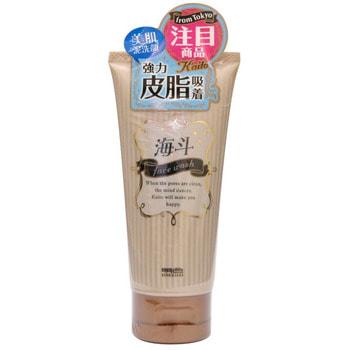 """Meishoku """"Porerina Face Wash"""" Пена для умывания и очищения пор (для проблемной кожи), 70 гр. (фото)"""