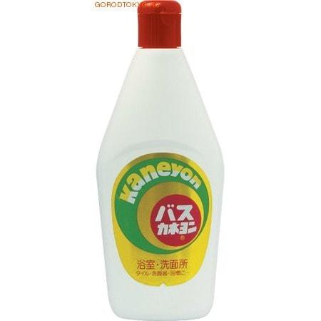 """KANEYO Крем чистящий для ванны """"Kaneyo"""", 550 гр."""