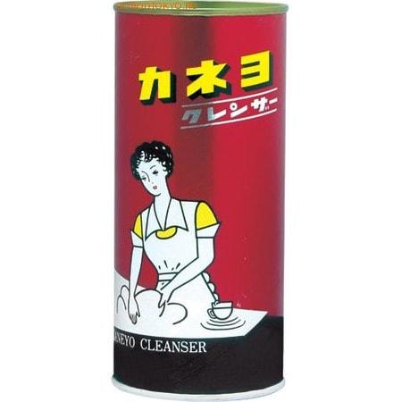 """KANEYO Порошок чистящий """"Kaneyo Red Cleanser"""", 400 гр."""