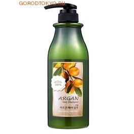"""WELCOS """"Confume Argan"""" Шампунь для волос с аргановым маслом, 750 мл."""