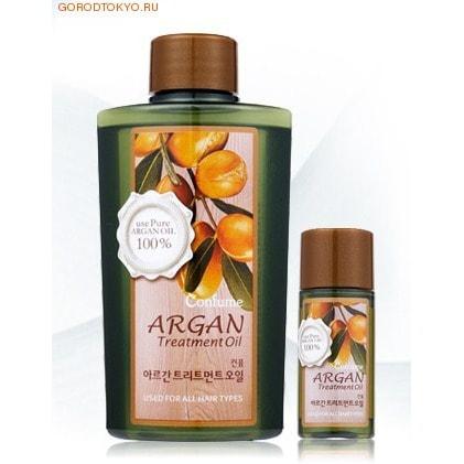 """WELCOS """"Confume Argan"""" Аргановое масло, 120 мл.+25 мл."""