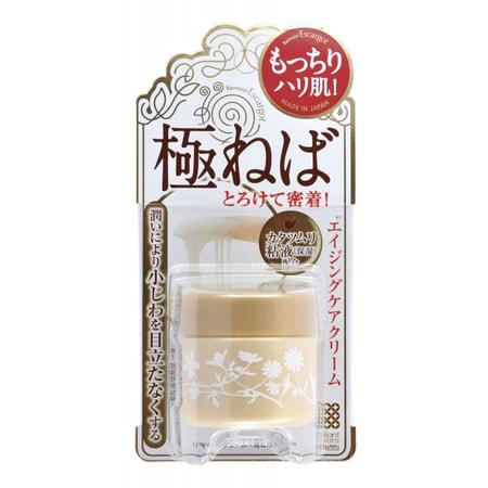 """MEISHOKU """"Remoist Cream"""" Крем для сухой кожи лица с экстрактом слизи улиток, 30 гр. (фото)"""