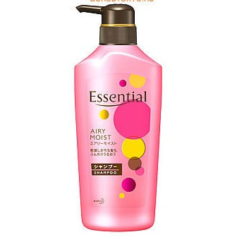 "KAO �������� ������� ��� ����������� ����������� ����� ""������"" - ""Essential Damage Care Nuance Airy"", 530 ��."