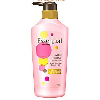 "KAO �������� ����������� ��� ����������� ����������� ����� ""������"" - ""Essential Damage Care Nuance Airy"", 530 ��."