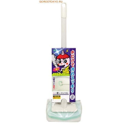 Ohe Corporation MELAMINE BATH SPONGE / Губка с ручкой для ванной меламиновая.