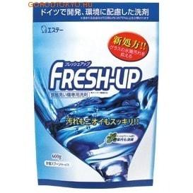 """ST """"Fresh-Up"""" Моющее средство для посудомоечных машин, 600 гр."""