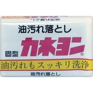 KANEYO Мыло для удаления пятен масляного происхождения «Kaneyo», 110 гр. от GorodTokyo