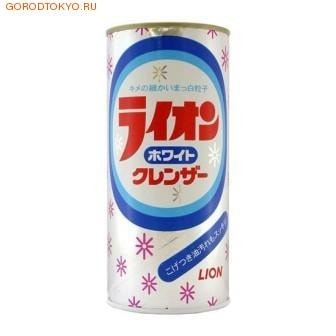 "LION �������� ������� ""White Cleanser"" � �������� ������, 400 ��."