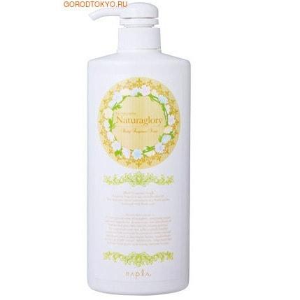 """NAPLA Парфюмированное мыло для тела натуральной серии """"Naturaglory"""", 750 мл."""