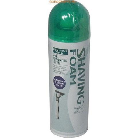 T&Y Освежающая пена для бритья с ароматом лайма, для чувствительной кожи, 200 гр.