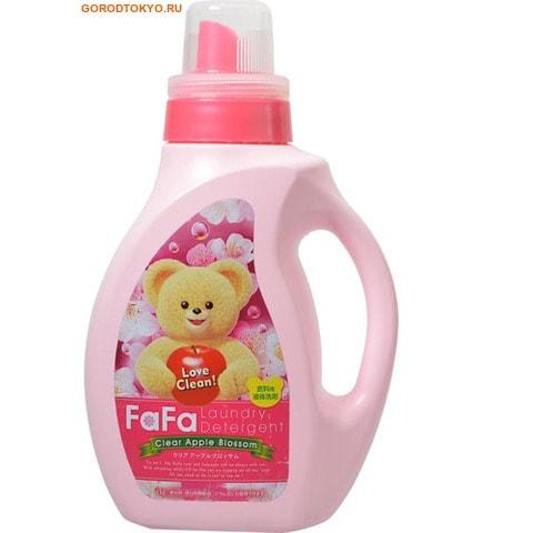 NISSAN Жидкое средство для стирки детского белья