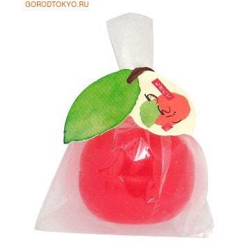 """MASTER SOAP Косметическое туалетное мыло """"Яблоко"""", 85 гр."""