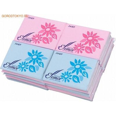 Kami Shodji Двухслойные супермягкие карманные салфетки «Pocket Tissue», 20 упаковок по 10 шт.Носовые платочки<br>Супермягкие карманные салфетки изготовлены из 100% высококачественной целлюлозы. <br> Благодаря удобной и компактной упаковке их удобно доставать, брать с собой.<br>
