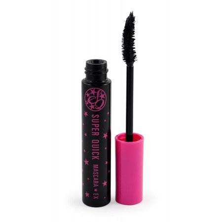 """Sana """"Sana Maskara"""" Тушь для ресниц (удлинение + объем с эффектом подкручивания и разделения ресниц), цвет - насыщенно-чёрный."""