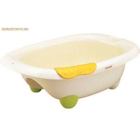 COMBI «Baby label» Ванночка для купания малыша.
