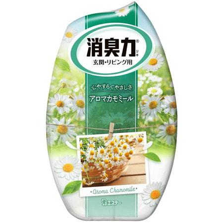 """ST """"Aroma style"""" - Жидкий освежитель воздуха для комнаты, нежный аромат ромашки, 400 мл."""