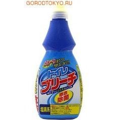 KANEYO Чистящее средство для туалета с антибактериальным эффектом, 280 мл.