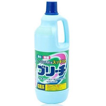 Mitsuei Отбеливатель хлорный, 1500 мл.