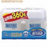 ST «Deo&Scent» - Универсальный поглотитель запахов для дома, без запаха, 360 гр.