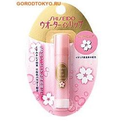 SHISEIDO Гигиеническая губная помада, увлажняющая, с вишнёвым ароматом, 3,5 г.УХОД ЗА ГУБАМИ<br>Защищает от действия неблагоприятных погодных условий, возникновения трещин на губах и их пересыхания.  Этот бальзам для губ содержит минеральную воду из Италии, увлажняющие ингредиенты (PEG/PPG-36/41 dimethyl) и гиалуроновую кислоту.  Бесцветная, с вишнёвым ароматом.<br>