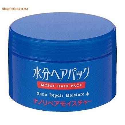 SHISEIDO «Nano Repair Moisture» - Нано-бальзам для поврежденных волос, 100 гр.ДЛЯ ОКРАШЕННЫХ И ПОВРЕЖДЁННЫХ ВОЛОС<br>Уход и восстановление поврежденных волос на нано-уровне. Используйте средство после мытья головы или на сухие волосы. Особые ингридиенты нано-бальзама влияют на волосяной стержень и предотвращает дальнейшее повреждение волос. Применяйте средство перед сном и просыпайтесь со здоровыми и гладкими волосами. Избавляет волосы от неприятных запахов и придает им чистый цветочный аромат.<br>