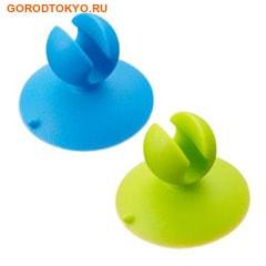 MARNA Держатель для мелких предметов, 2 шт. - салатовый и голубой. (фото)