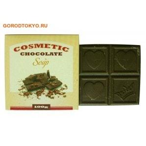 SEIL TRADE COSMETIC SOAP Косметическое мыло для умывания ШОКОЛАД, 100 гр.