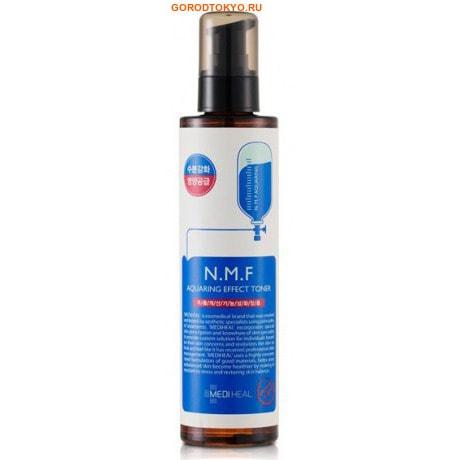 """BEAUTY CLINIC """"N.M.F. Aquaring Effect Toner"""" Лосьон-тоник для лица увлажняющий, с N.M.F., 145 мл."""