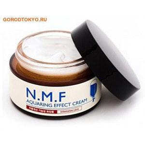 """BEAUTY CLINIC """"N.M.F. Aquaring Effect Cream"""" Крем для лица увлажняющий, с N.M.F., 45 мл."""