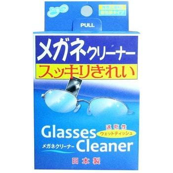 """SHOWA SIKO """"Megane"""" Влажные салфетки для очищения очков, 25 шт., 110х150 мм."""