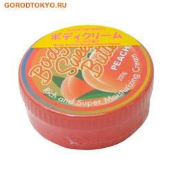 """Expand """"Body Sweets Butter"""" Увлажняющее масло для тела с витамином Е, аромат персика, 200 гр."""