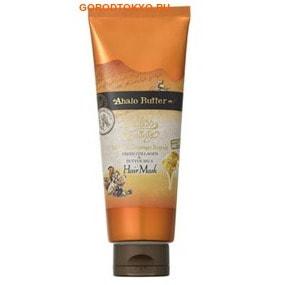 """COSME COMPANY """"AHALO BUTTER Hair Mask Moisture&Repair"""" Маска восстанавливающая на растительной основе, с тропическими маслами, коллагеном"""