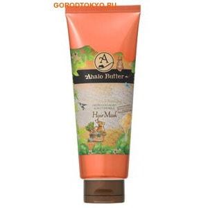 COSME COMPANY AHALO BUTTER Hair Mask Premium Sculp Маска восстанавливающая с компонентами для ухода за кожей головы, на растительной основе, с тропическими маслами, коллагеном и аминокислотами (безСРЕДСТВА БЕЗ СИЛИКОНА - КЛАСС ПРЕМИУМ!<br>Особенности: без сульфатов, содержит 84 увлажняющих и восстанавливающих компонента. <br> Область применения:  <br><br>Для всех типов волос. <br>Для ухода за проблемной кожей головы (зуд, перхоть, излишняя жирность).<br><br> Живой коллаген, питательные масла, растительные экстракты и аминокислоты придают волосам увлажнение, здоровый блеск и гибкость от корней до самых кончиков, а также борются с излишней жирностью кожи головы, зудом и перхотью. <br> Способ применения: после применения шампуня и бальзама-ополаскивателя слегка промокните волосы полотенцем. Возьмите необходимое количество средства на ладонь, равномерно распределите по всей длине волос, оставьте на 3-5 минут, затем тщательно смойте теплой водой.  Для применения 1-2 раза в неделю. <br> Состав: вода, цетеариловый спирт, диметикон, дипропиленгликоль, вазелин, бегентримониум хлорид, C12-14 PARETH-12, гидролизованный соевый белок, бутиленгликоль, пропиленгликоль, гамма-докосактон, экстракт клевера, масло асаи, масло мурумуру, натрия аспартат, ацетил тетрапептиды-3, масло ирвингии, масло авокадо, аланин, аллантоин, аргановое масло, аргинин, экстракт водорослей, экстракт арники, экстракт алоэ, изостеариновая кислота, фитостерил изостеарат, гидролизованный коллаген, изопропиловый спирт, изолейцин, инозинат натрия, экстракт мандарина ушиу, этанол, октилдодеканол, экстракт женьшеня, экстракт яснотки, экстракт настурции, оливковое масло, экстракт гардении, масло какао, экстракт хурмы, экстракт корней солодки, гуанилат натрия, лимонная кислота, цитрат натрия, квартерниум-18, квартерниум-33, экстракт софоры, глицин, глицерин, глюкозил гесперидин, глутаминовая кислота, кератин, ароматическая композиция, экстракт лопуха, масло кориандра, холестерин, экстракт карамболы, масло ши, бис-э