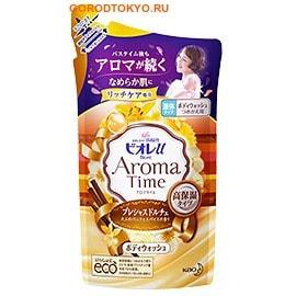KAO �Biore U - Aroma Time Precious Dolce� ���� ��� ���� � �������� ����������� ������, 360 ��., ������� ��������.