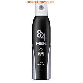 KAO «8x4 Men Deodorant Non Fragrance» Мужской дезодорант-антиперспирант без запаха, 135 гр.