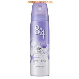 KAO �8x4 Deodorant Soap Fragrancev� ����������-�������������� �� ������ ��������� ����������������� �����������, � ���������� ������� ��������, 150 ��.